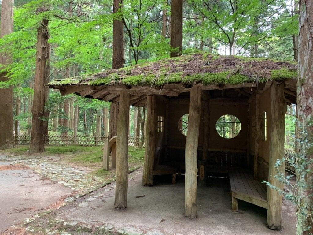 天徳寺(福井県)