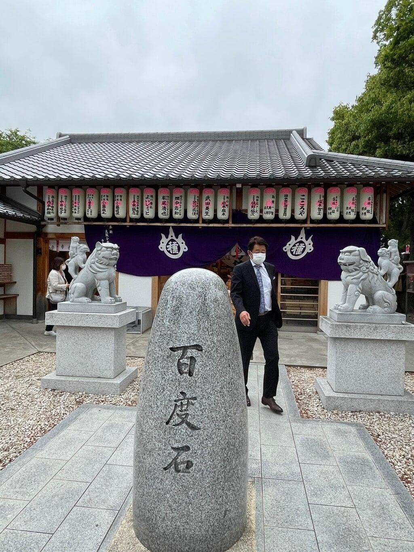 種貸社(住吉大社摂社)(大阪府)
