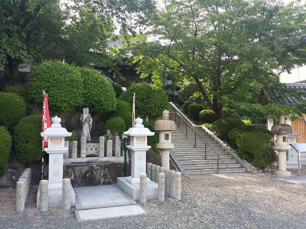 不動寺(大阪府)
