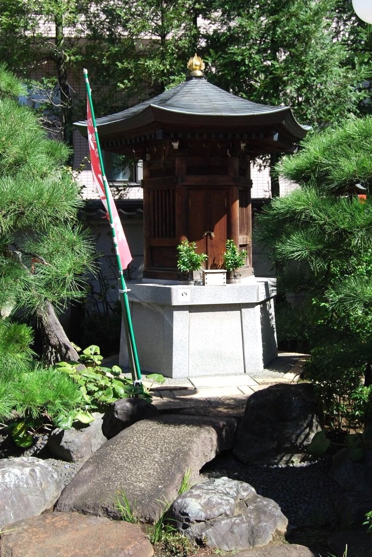 徳雲寺(東京都)
