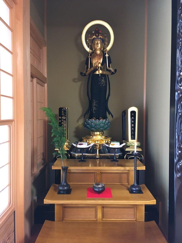 大光寺(大阪府)