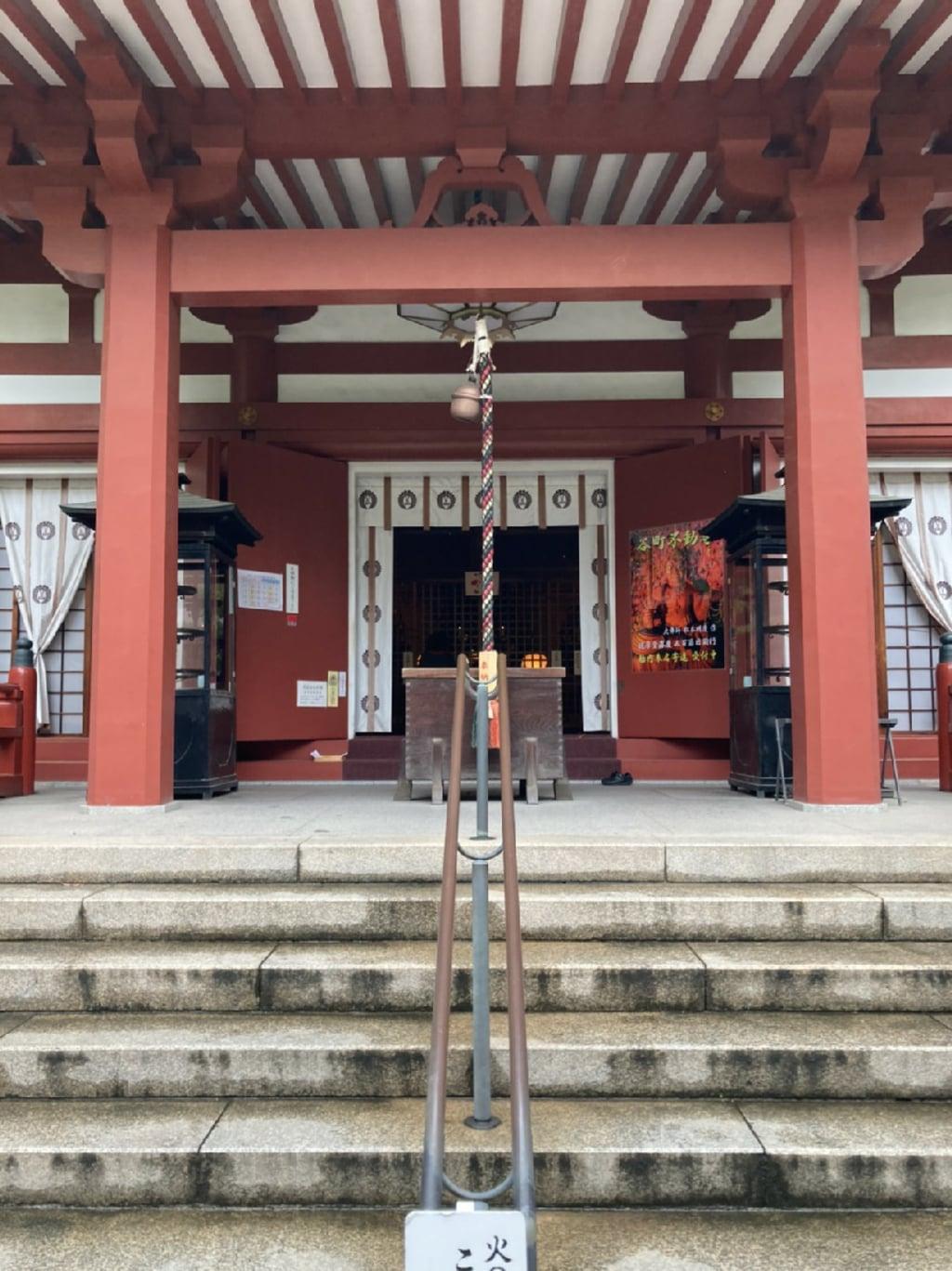 藤次寺(大阪府)