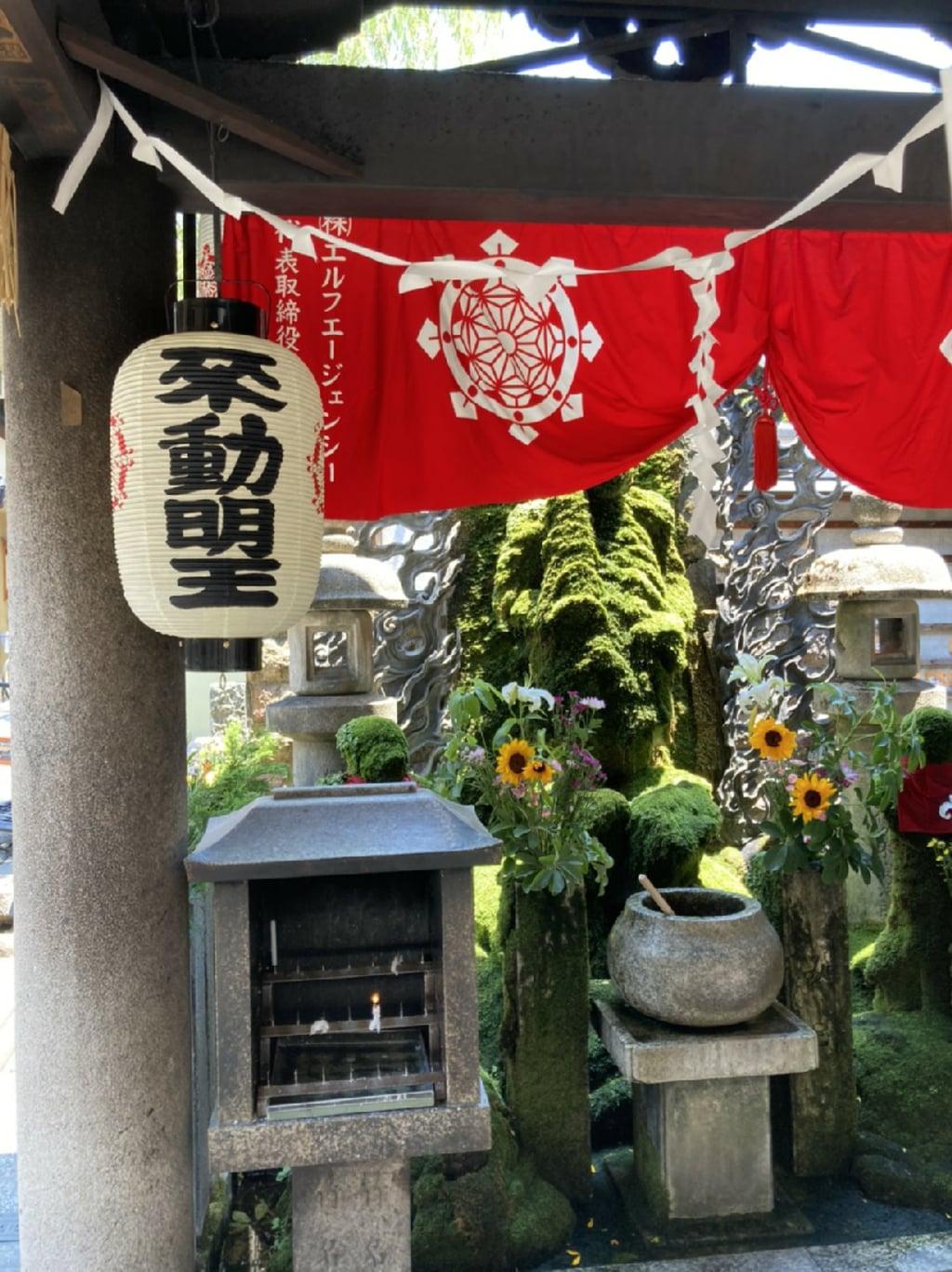 法善寺(大阪府)