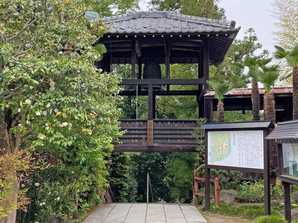 達磨寺の建物その他