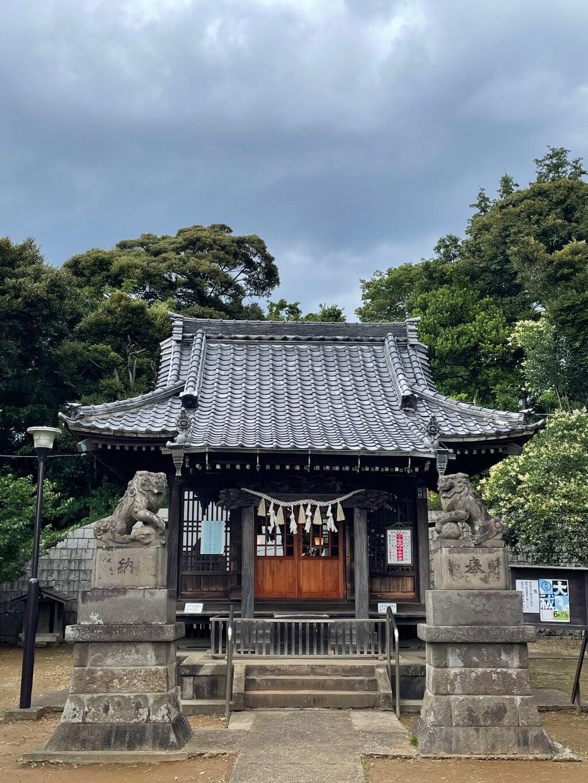 尾山台宇佐神社(東京都)