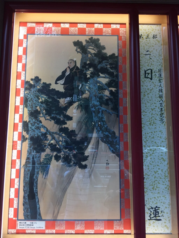 歌舞伎稲荷神社の芸術