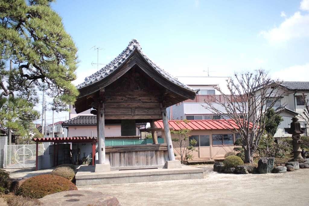 正福寺(埼玉県)