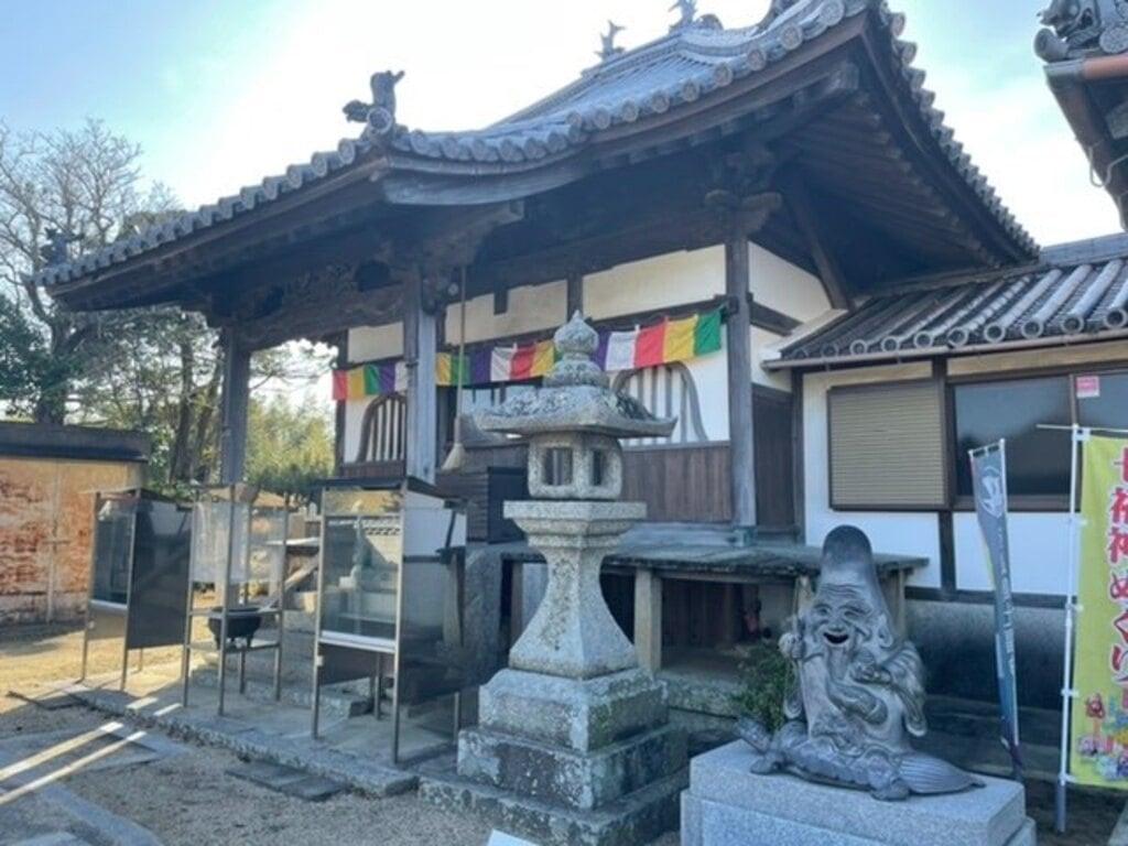 長林寺(兵庫県)