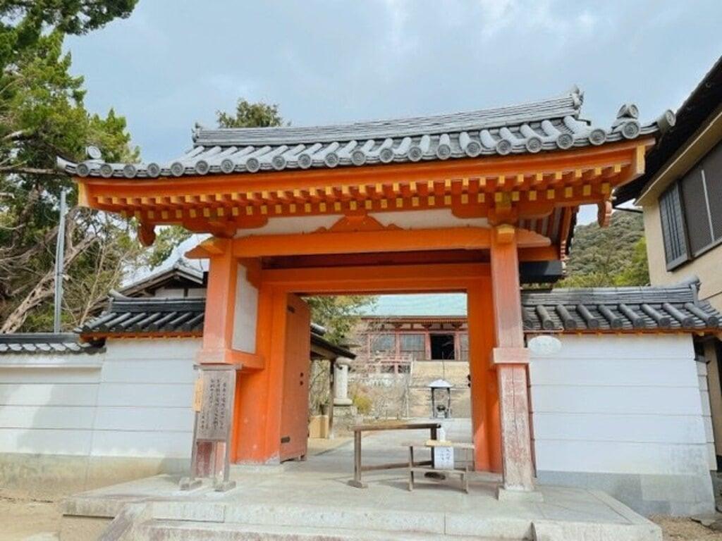 太山寺(兵庫県)