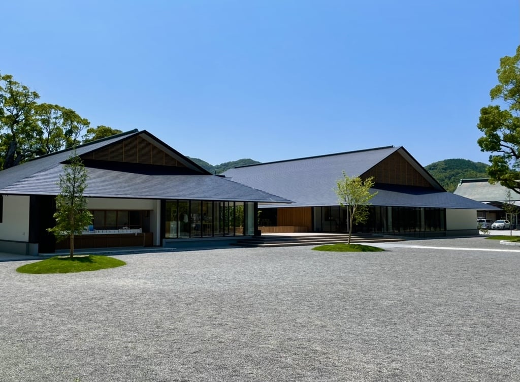 宗像大社(福岡県)
