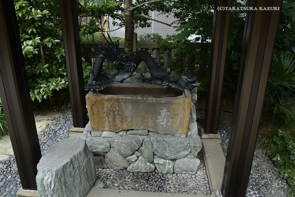 六本木天祖神社(東京都)