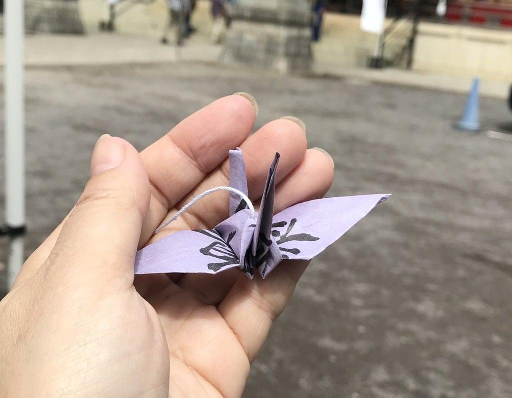 所澤神明社の授与品その他