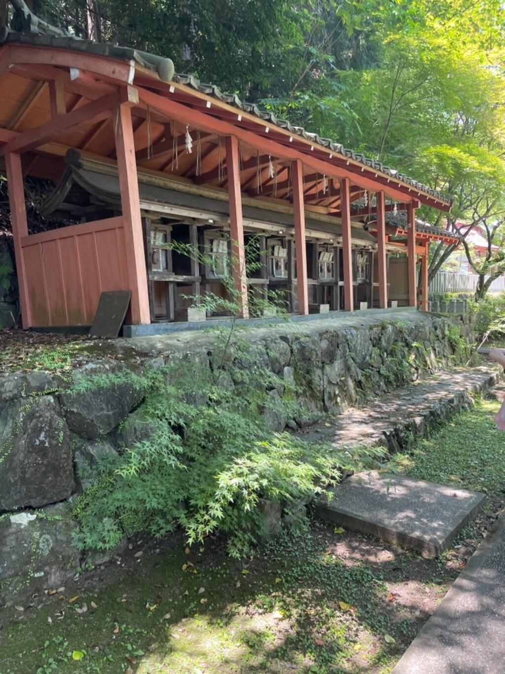 若山神社(大阪府)