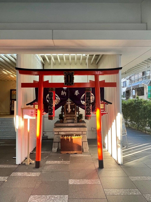 歌舞伎稲荷神社(東京都)