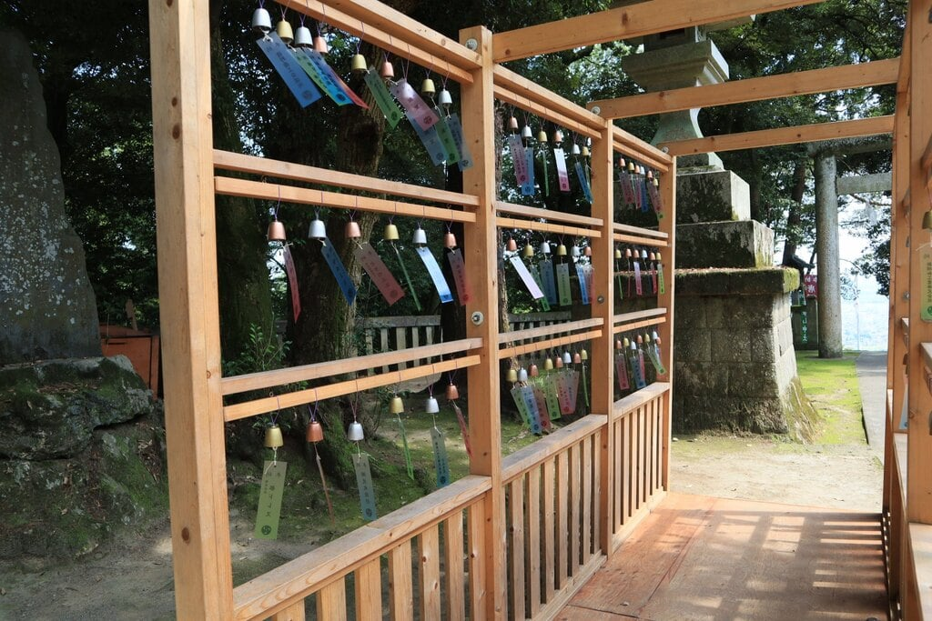 唐澤山神社(栃木県)