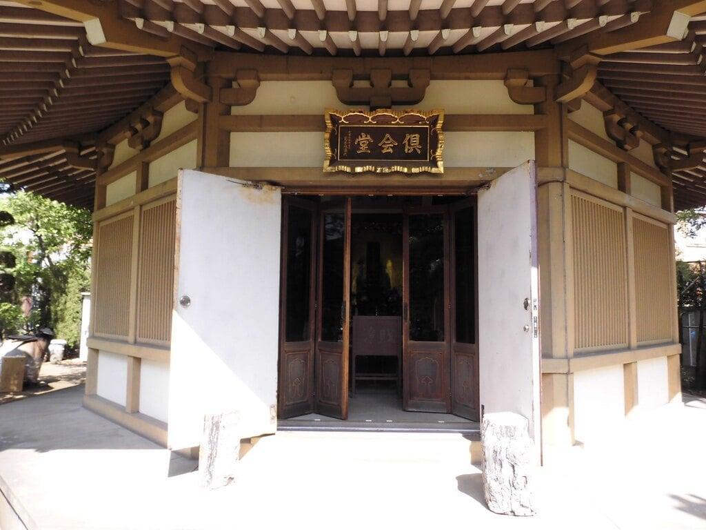 光増寺(東京都)