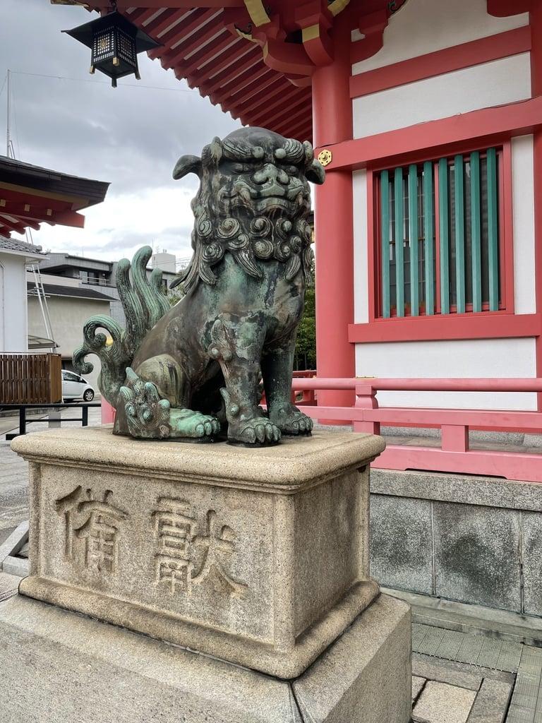 土佐稲荷神社(大阪府)