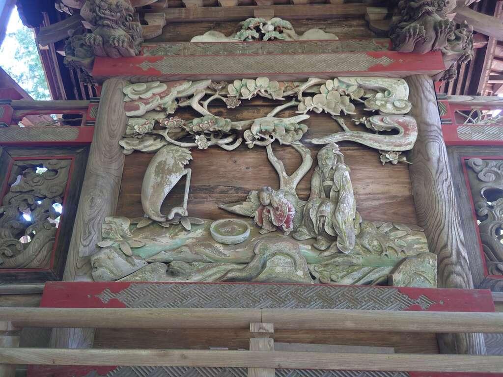 我野神社(埼玉県)