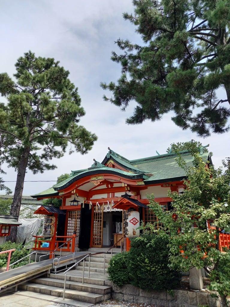 港住吉神社(大阪府)