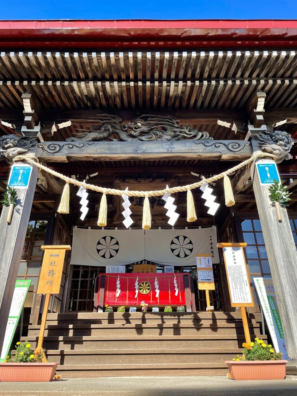 伊達神社(北海道)
