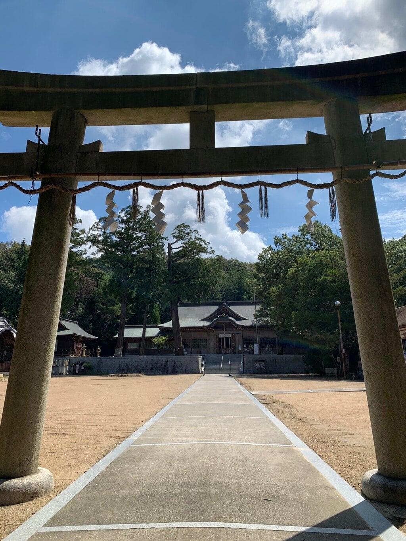 大宮八幡宮(兵庫県)