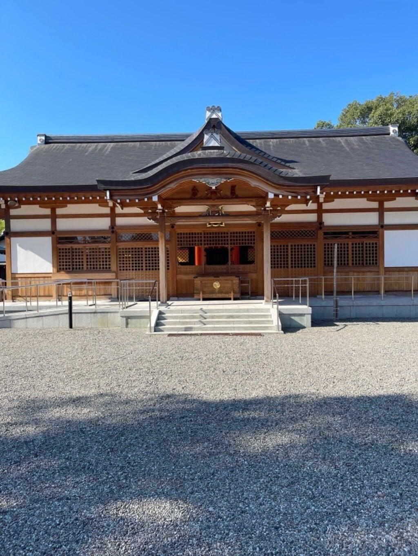 聖神社(大阪府)