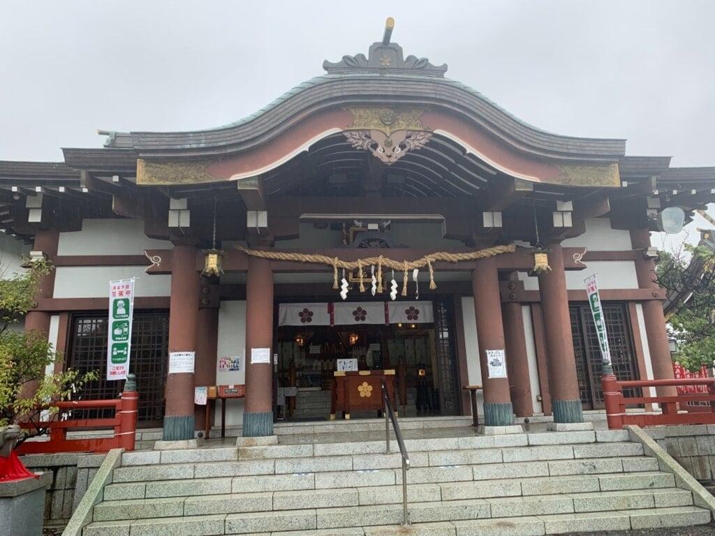 岸和田天神宮(大阪府)