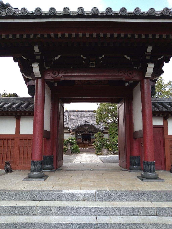 眞隆寺(千葉県)