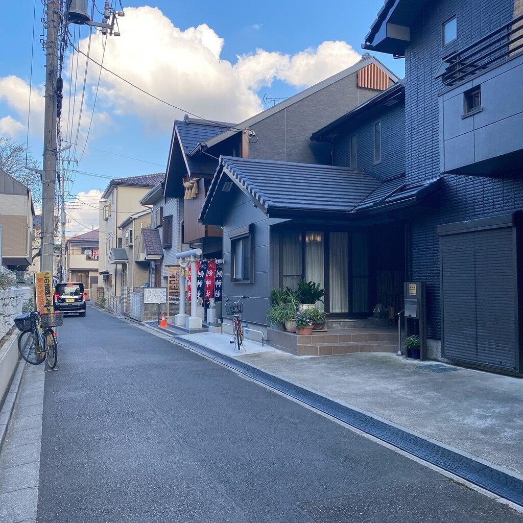 剣神社(埼玉県)